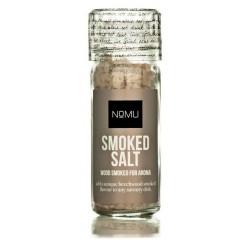 MOLINILLO - SMOKED SALT 100 GRS