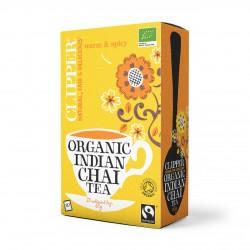 BLACK TEA - INDIAN CHAI 20 BAGS