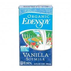 EDENSOY VANILLA 946 ML