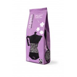 ESPRESSO GROUND ROAST ORGANIC 227GRS