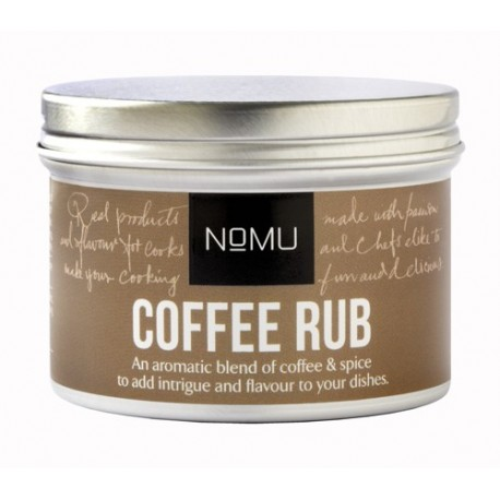 RUB - COFFEE 70 GRS