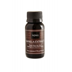 VANILLA EXCTRACT 50 ML