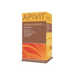 APIVIT ADULTO MASTICABLE - 30 UN