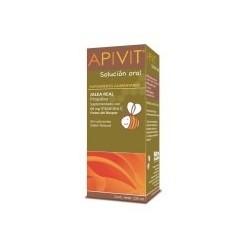 APIVIT JARABE NIÑO - 125 ML