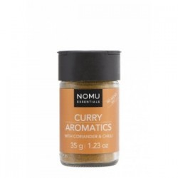 CURRY AROMATICS 35 GRS