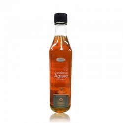 AGAVE SYRUP PREMIUM ORGANIC 670 GRS