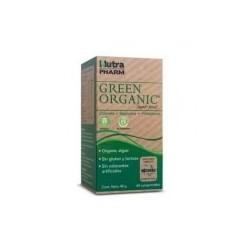 GREEN ORGANIC X 60 COMP