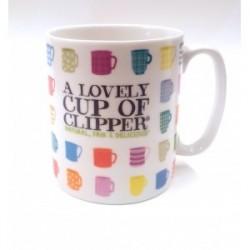 Misc romsey mug Marca Clipper
