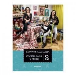 COCINA SANA Y FELIZ DE CONNIE ACHURRA - 2