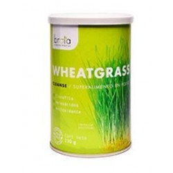 WHEATGRASS CLEANSE 150GR