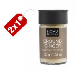 2X1 GINGER GROUND 30 GRS