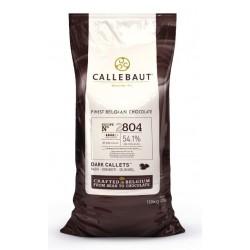 CHOCOLATE INTENSO SABOR EXTRA AMARGO 80% CACAO