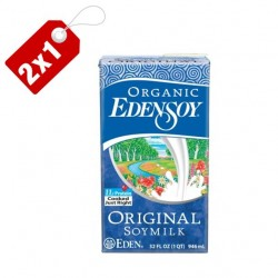 2X1 EDENSOY ORIGINAL 946 ML