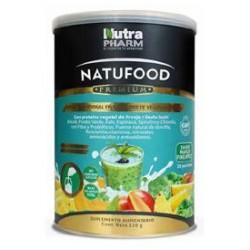 NATUFOOD GREEN