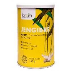 JENGIBRE - BOOST 150 GR