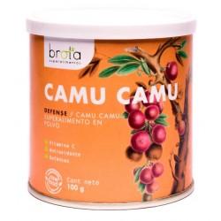 Camu camu defense 100 gramos Marca Brota