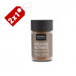 2X1 NUTMEG GROUND 35 GRS
