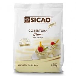 COBERTURA BLANCA SICAO MAIS 2,05 KG
