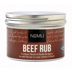 RUB - BEEF 50 GRS