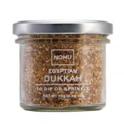 Egyptian dukkah 70 gramos Marca NoMU