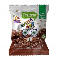 AVENA POP FRUTISA CHOCOLATE 20 GR