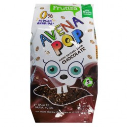 AVENA POP FRUTISA CHOCOLATE 300 GR