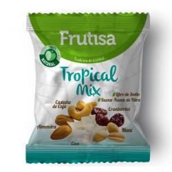MIX TROPICAL FRUTISA 80 GR