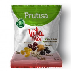 MIX VITA FRUTISA 80 GR