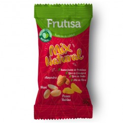 MIX NATURAL FRUTISA 30 GR