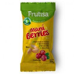 MANI BERRIES FRUTISA 30 GR