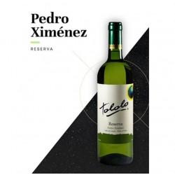 VINO TOLOLO PEDRO XIMENEZ RESERVA 750 CC