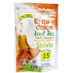 ICED TEA DURAZNO, DOYPACK 80 GR