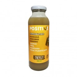 POSITIVE ENERGY 300 CC