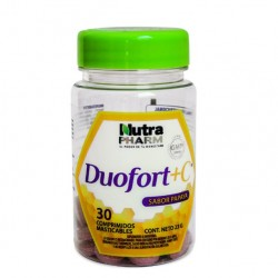 DUOFORT + C