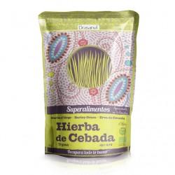 HIERBA DE CEBADA BIO DRASANVI 125 GR