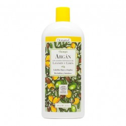 CHAMPU DE ARGAN BIO 500 ML