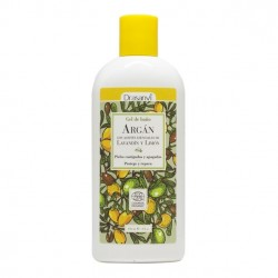 GEL DE BAÑO DE ARGAN BIO 250 ML