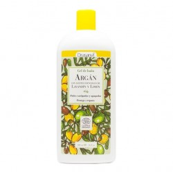 GEL DE BAÑO DE ARGAN BIO 500 ML