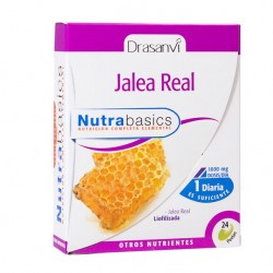 JALEA REAL 1000 MG 30 CAPSULAS