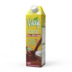 BEBIDA VEGETAL COCO CHOCOLATE 1 LT