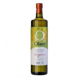 ACEITE DE OLIVA EXTRA VIRGEN OLAVE ORGANICO - 1000 ML