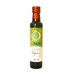 ACEITE DE OLIVA EXTRA VIRGEN OLAVE ORGANICO - 250 ML