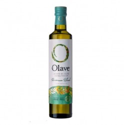 ACEITE DE OLIVA EXTRA VIRGEN OLAVE PREMIUM - 500 ML