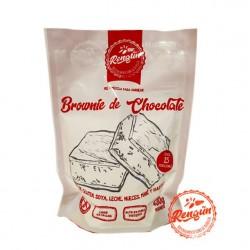 Premezcla brownie 430 gramos Marca Rengun
