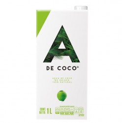 AGUA DE COCO 1LT