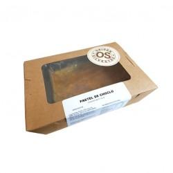 Pastel de choclo vegano 350 gramos Marca Origen Silvestre