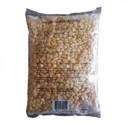 Choclo en grano IQF 1 kilo Marca Mercafood