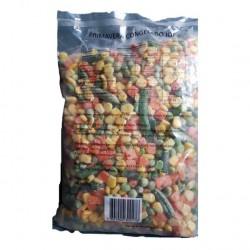 Ensalada primavera IQF 1 kilo Marca Mercafood