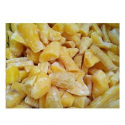 Yuca amarilla 5 kilos Marca Alta Fruta