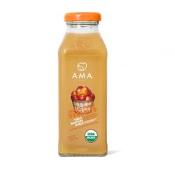 Jugo manzana mango organico 300 cc Marca Ama